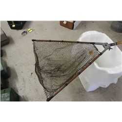 BAMBOO FOLD UP NET