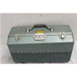 FULL TACKLE BOX