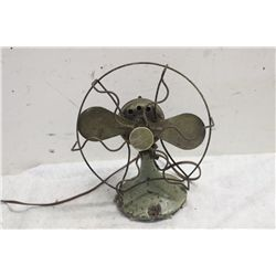 EARLY WESTINGHOUSE FAN