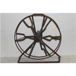 EARLY IRON HORSE REEL