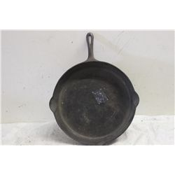 "CAST IRON 15"" GRISWALD  - CHOICE OF 2"