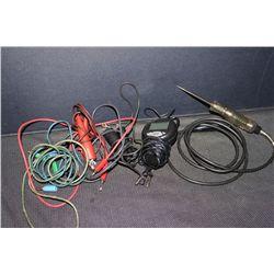 AUTO PROBE & ELECTRIC TESTERS - 13