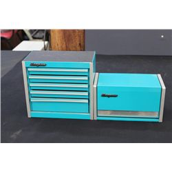 SNAP ON TOOL SALESMAN SAMPLE TOOL CHEST