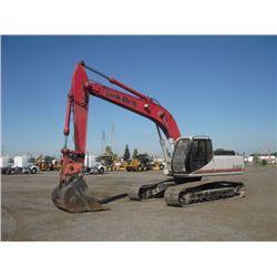 1998 Link-Belt 3400Q Excavator