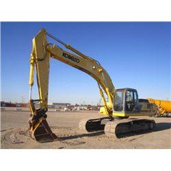 2004 Kobelco SK330 Track Excavator