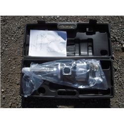 """Air Impact Wrench, 1"""" Drive w/ Case"""