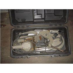 PortaBand Band Saw w/ Case
