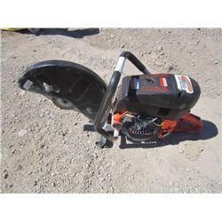 Emak 6E8XS Concrete Saw