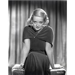 COLLECTION OF ORIGINAL CAMERA NEGATIVES OF BETTE DAVIS