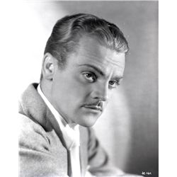 COLLECTION OF ORIGINAL CAMERA NEGATIVES OF JAMES CAGNEY
