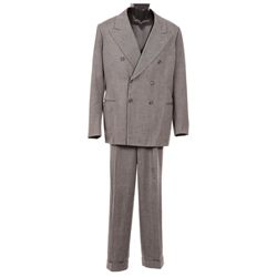 LAURENCE OLIVIER SUIT FROM REBECCA