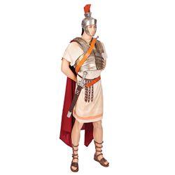BEN-HUR COMPLETE ROMAN SOLDIER COSTUME