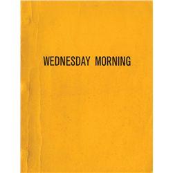 JOHN WAYNE WEDNESDAY MORNING (BIG JAKE) SCRIPT