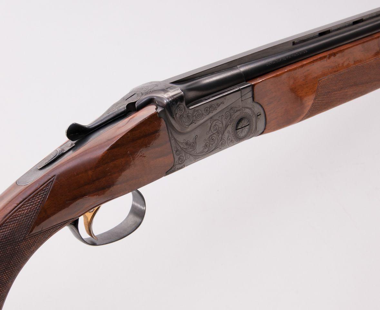 Ithaca/SKB Model 600 Skeet Over/Under Shotgun