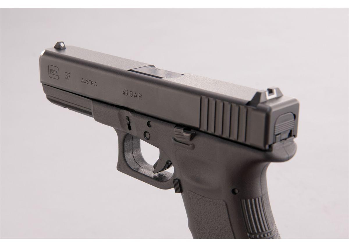 Glock Model 37 Semi-Automatic Pistol