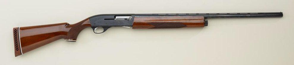 Smith Wesson Model 1000m Semi Auto Shotgun 20 Gauge 2 34