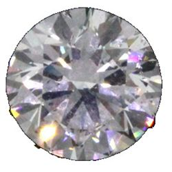 DIAMOND: Loose diamond, round 'EGL Ideal Plus'