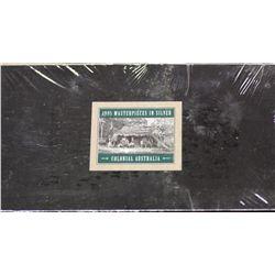 Masterpieces in Silver 1995