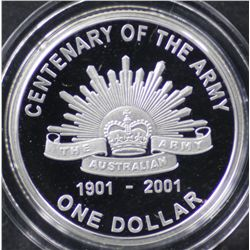 1998 Kangaroo $1