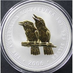 2006 Australian Kookaburra