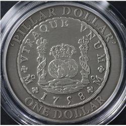 2006 Pillar Dollar