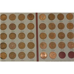 Penny Set 1911 to 1964
