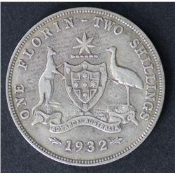 1932 Florin