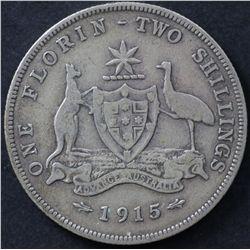 1915 Florin