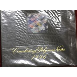 1997 Premium Note Set ( Red Serials)