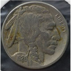 USA Lot 5 Cents