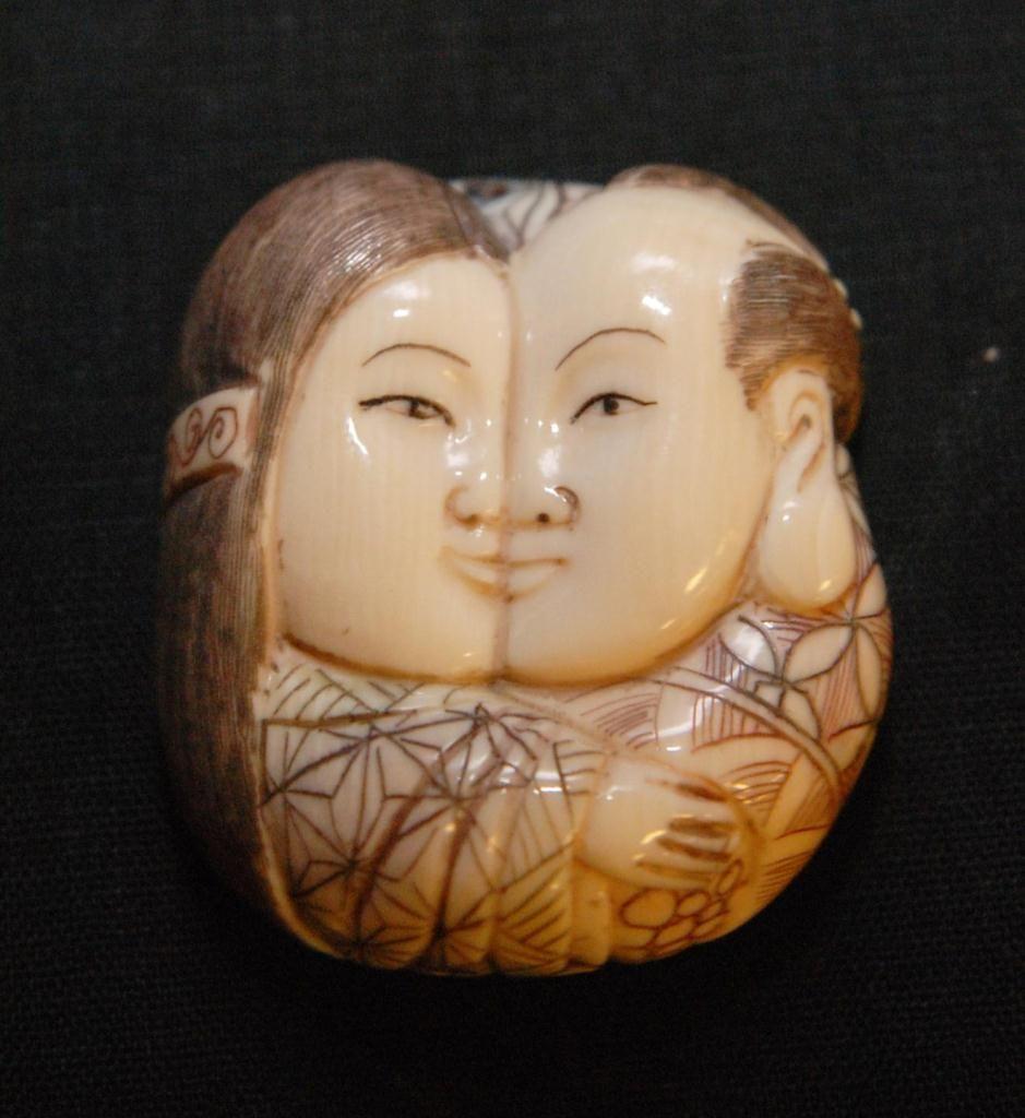 Remarkable, chinese erotic netsuke what necessary