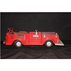 """MODEL FIRE TRUCK 19""""X7"""""""