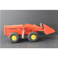 PAY LOADER WORKS FINE BY FRANK HOUGH CO.