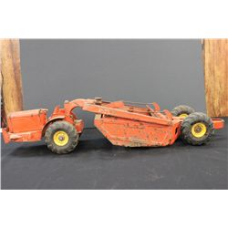 EARTH MOVER BY MODEL