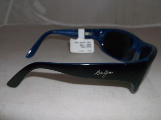 b4824b825626 ... Image 3 : Maui Jim Sunglasses Maui Jim Sunglasses 261-02G Surf Rider  msrp $219.00