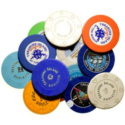 Southern Nevada Area Casino Chips NV - , -  -