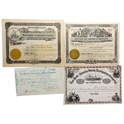 Stock Certificate Group NV - , -  -