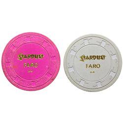 Stardust Casino Chips NV - Las Vegas,Clark County -  -
