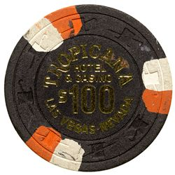 Tropicana Casino Chip NV - las Vegas,Clark County -  -