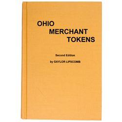 Ohio Token Guide Book OH - 1994 -