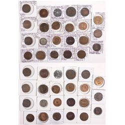 Masonic Pennies Collection OH - , -  -