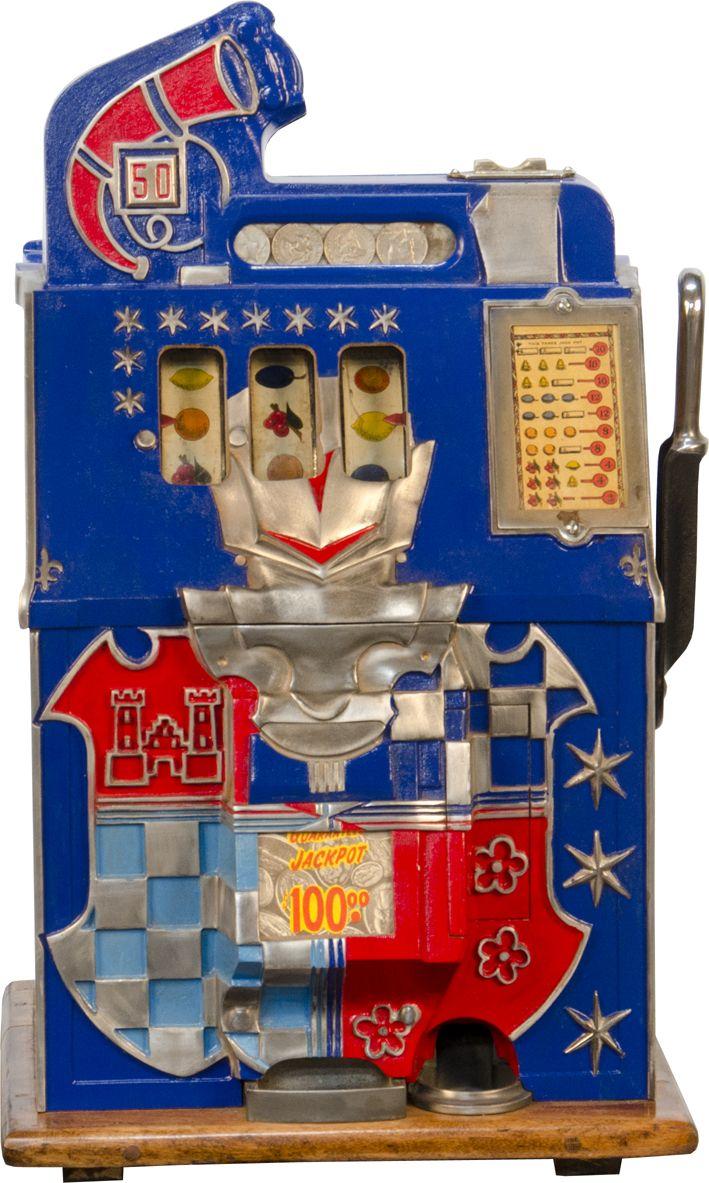 Castle Pillager Slot Machine