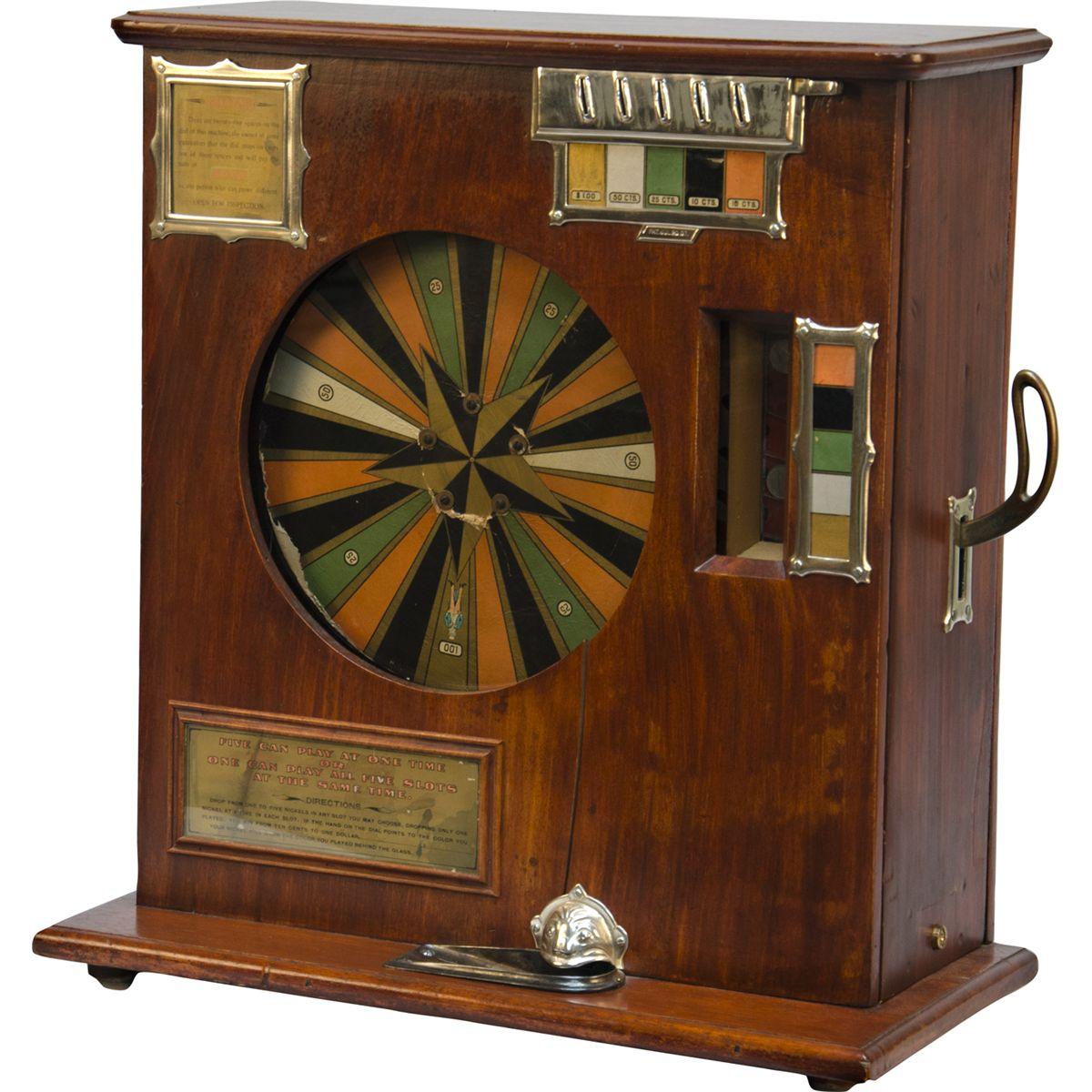 Uncle Sam Slot Machine Online