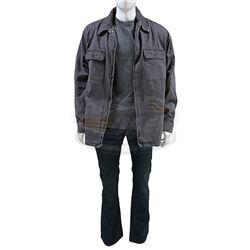 24 (television) - Jack Bauer's Costume (Kiefer Sutherland)