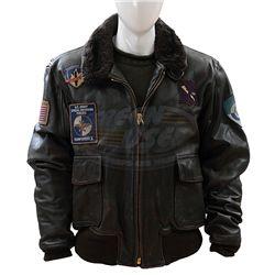 6th Day, The - Adam Gibson's Jacket & Sweater (Arnold Schwarzenegger)