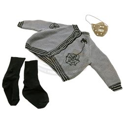 Addams Family Values - Pubert Addams' Outfit