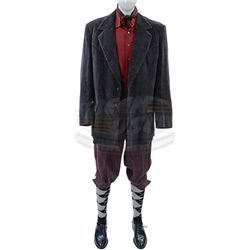 Addams Family, The - Gomez Addams' Outfit (Raul Julia)