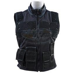 Alias (television) - Sydney's Tactical Vest (Jennifer Garner)