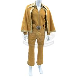 Austin Powers in Goldmember - Goldmember's Outfit (Mike Myers)