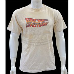 Back To The Future - Crew Shirt